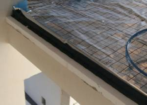 Dylatacja podłogowa , listwa dylatacyjna , dylatacja ogrzewania podłogowego , Dylatacja PowerCLOSE