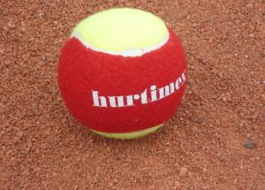 Kort tenisowy UTKS Dzierzkowice